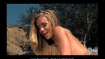 Pegosnacam em porno amador no deserto com a mulher mais gostosa